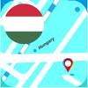 Hungary Offline Map