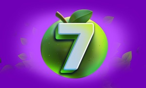 Crush 7: Fruit fun puzzle game