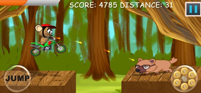 Mouse Mayhem Shooting & Racing on the App Store