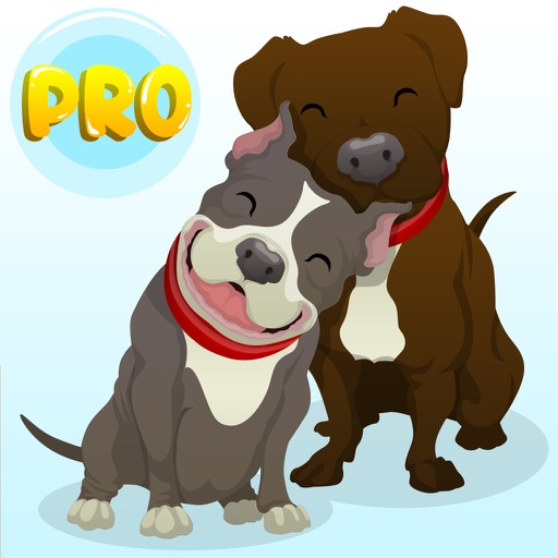 Pit Bull Emoji Pro By Aaron Co