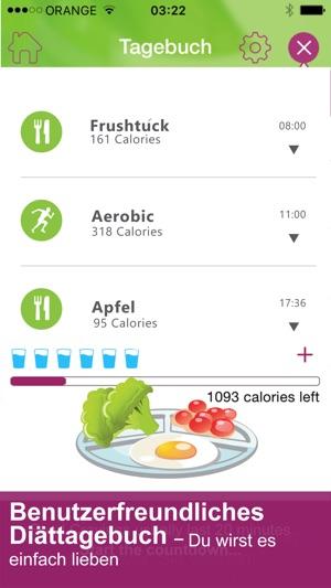 Mein Diat Coach Im App Store