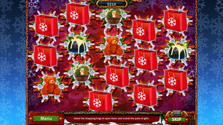 Christmas Wonderland 2 screenshot-4