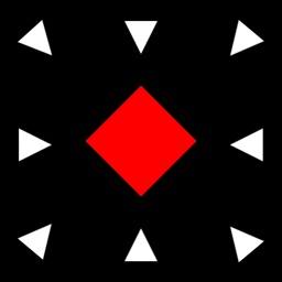 Inverse - Shape Physics Game
