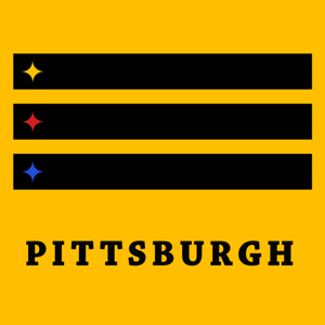 Pittsburgh GameDay Radio for Steelers Pirates Pens app