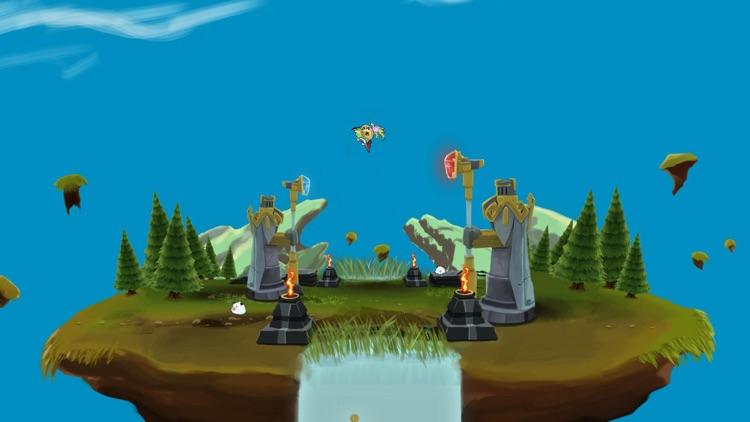 Jumping Legends screenshot-3