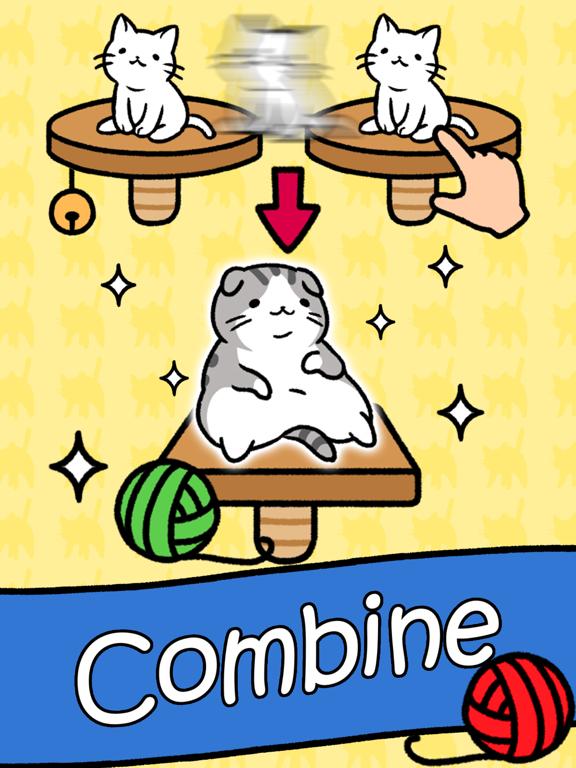 Cat Condo на iPad