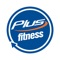 The Plus Fitness app provides class schedules, social media platforms, fitness goals, and in-club challenges