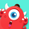 Nixi Technology Co.,Ltd. - BOO! - Group Text & Video Chat  artwork