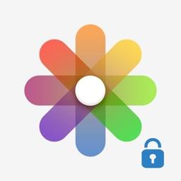 Lock Album-Encrypt photo video
