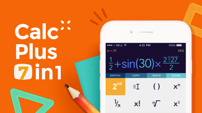 Top 10 Apps like Tapbasic Programmable Calculator in 2019