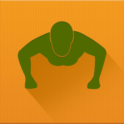 Pushups Coach iOS App