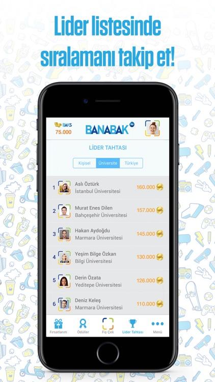 Banabak - Fırsatları Yakala screenshot-3