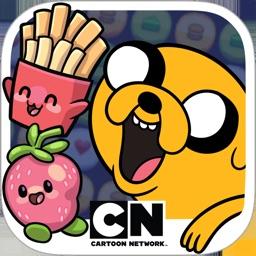 Cartoon Network Match Land  - 256x256bb - Best GAMES of the WEEK