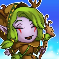 Codes for Tiny Quest Heroes Hack