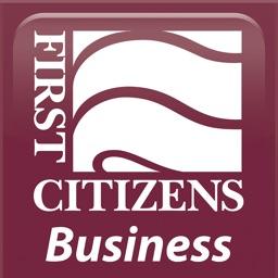 First Citizens Bank Business