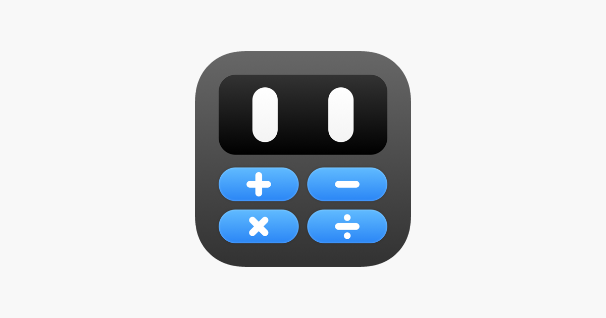 Calcbot 2 On The App Store