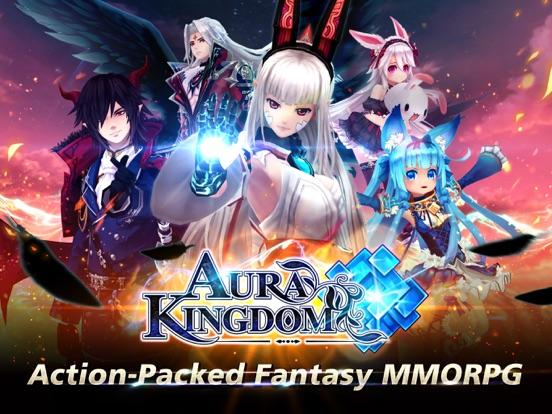Aura Kingdom screenshot 6