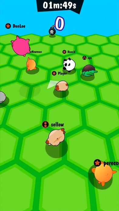 Push Party! screenshot 5