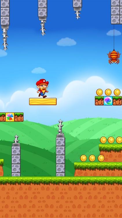 Super Jabber Jump 2 screenshot-4