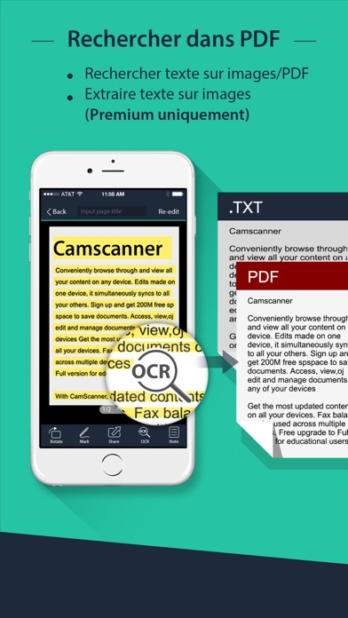 download CamScanner|Document Scan & Fax apps 4