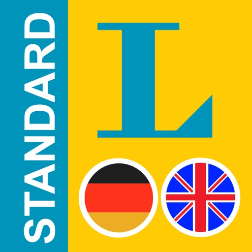 Big German English Dictionary icon