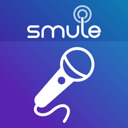 Ícone do app Sing! by Smule