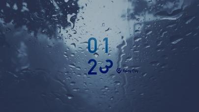 Somewhere - 雨音とホワイトノイズ ASMRのおすすめ画像1
