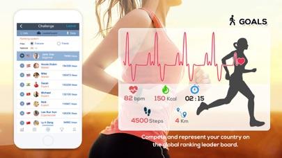 Screenshot of Vakyri App