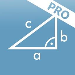 Solving Pythagoras PRO