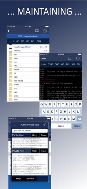 Network Toolbox im App Store