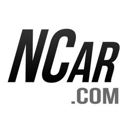 NCAR.com Accelerometer