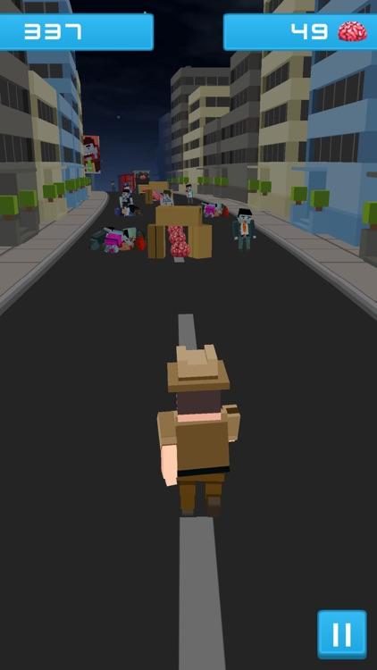 Slender Zombies: Walking World screenshot-5
