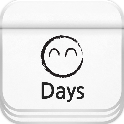 My Wonderful Days * Everyday note for my daily life