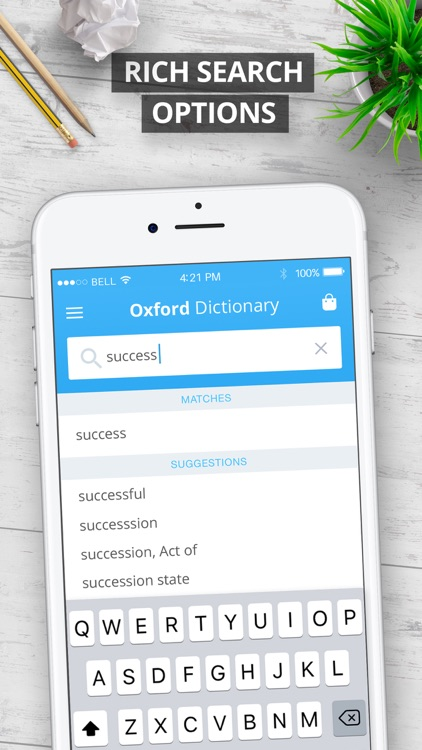 Oxford Dictionary of English, 2017