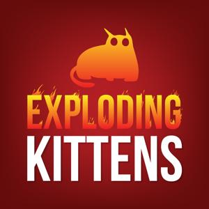 Exploding Kittens® app