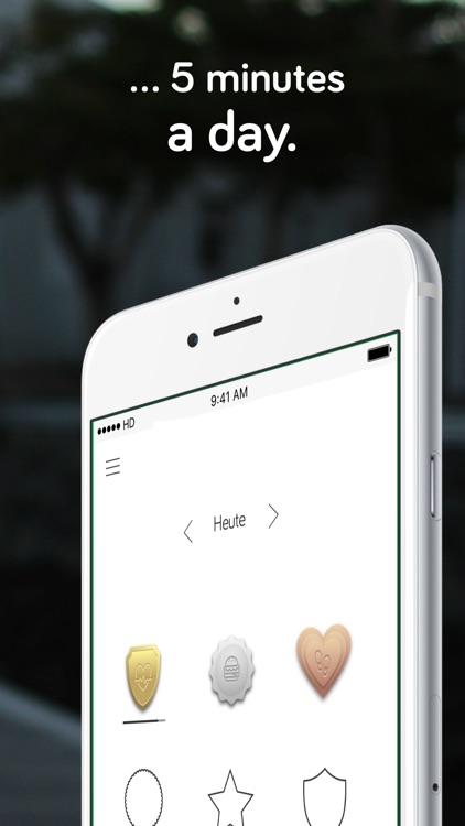 arise: Calorie & Diet Tracker screenshot-3