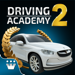 95.Driving Academy 2: Car School