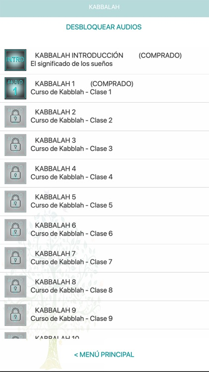Kabbalah screenshot-5