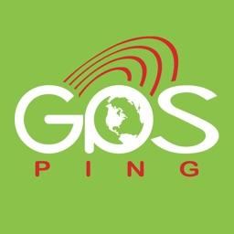 GPS Ping Tracker App