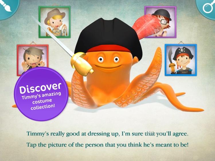 Timmy Tickle screenshot-4