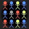 棒人間アドベンチャー - iPhoneアプリ