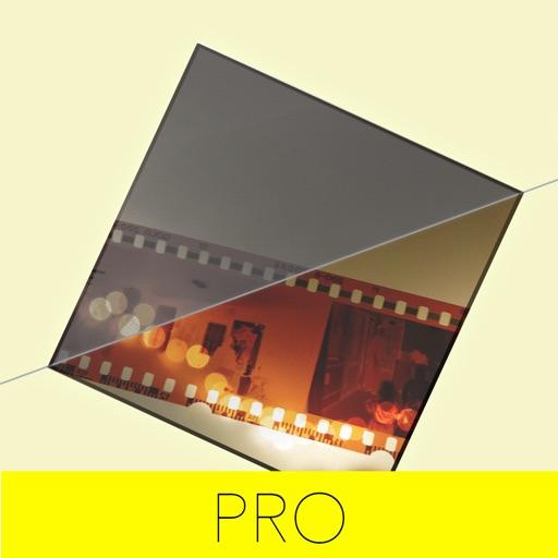 Cinema Look Pro iOS App