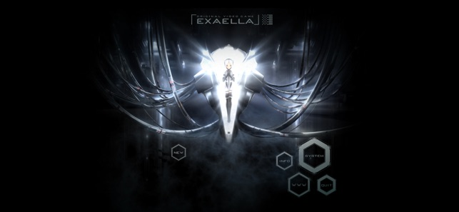 EXAELLA Screenshot