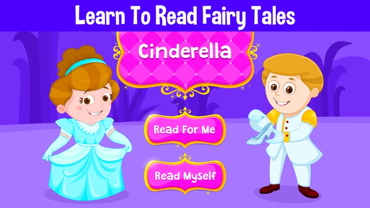 Learn To Read Stories For Kids screenshot-4