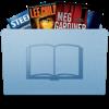 E-Book Cover Icons - Leo Mesentsev