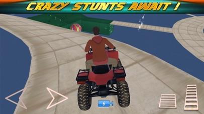 Pro Bike Riding Stunts screenshot one