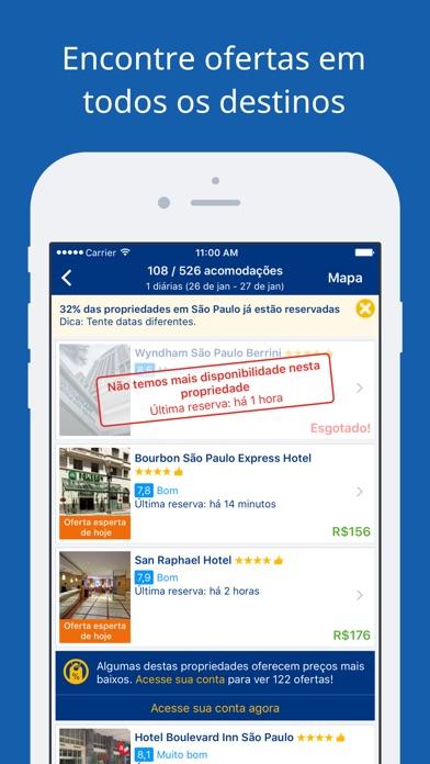 Baixar Ofertas de viagem Booking.com para Android