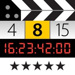 MovieSlate® 8