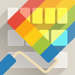 Custom Color Keyboards