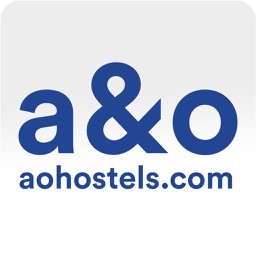 A&O Hotels and Hostels APP